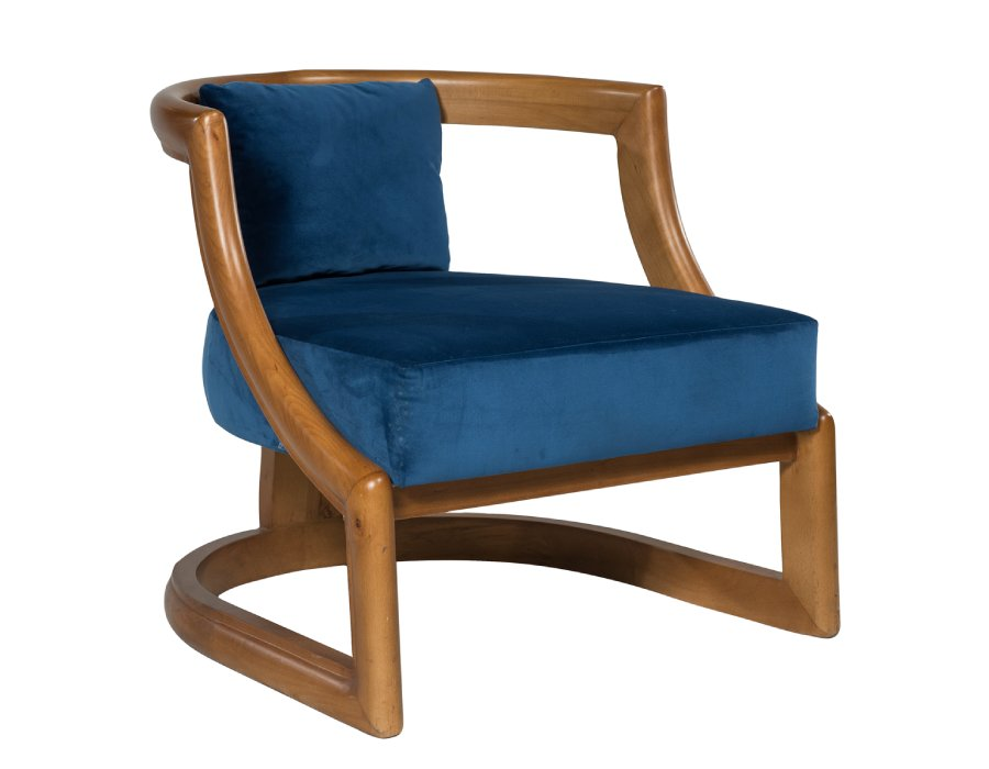 Semi Armchair