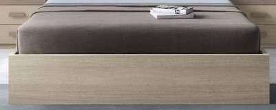 SIngle Bed Base (120 cm)