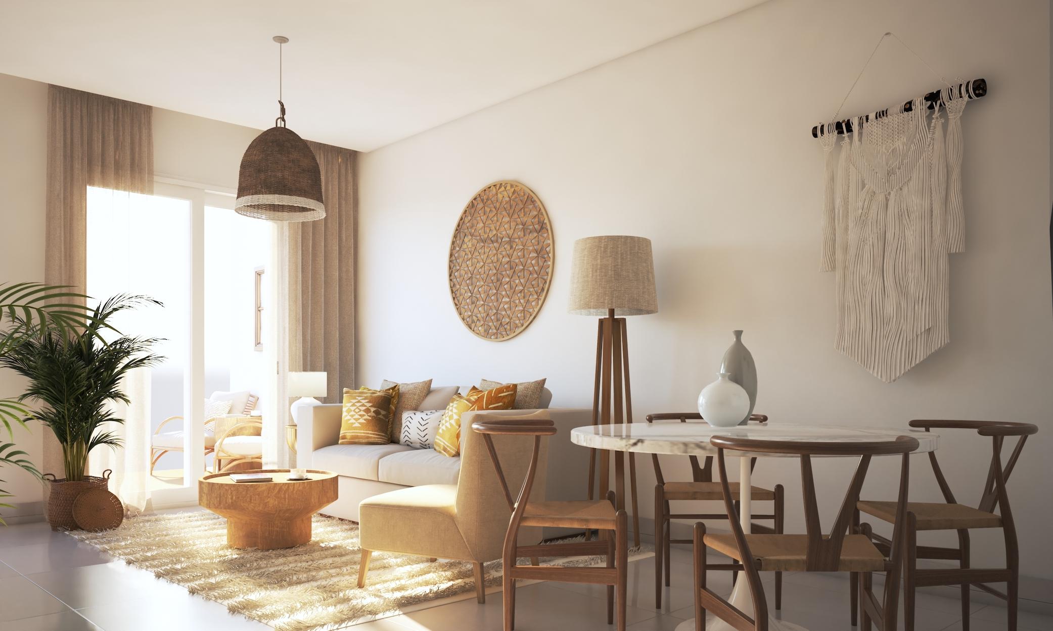 Efreshli - Design